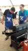 Grillduell in Piesbach